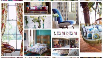 LONDON DESIGN WEEK meets Alderman Bushé Interiors!